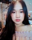 A Beautiful Thai Girl