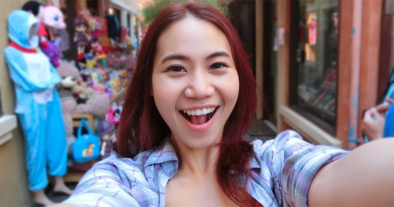 Thai Farang dating