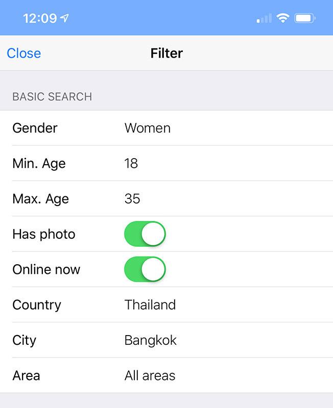Number 😱 thailand girls Gender identities
